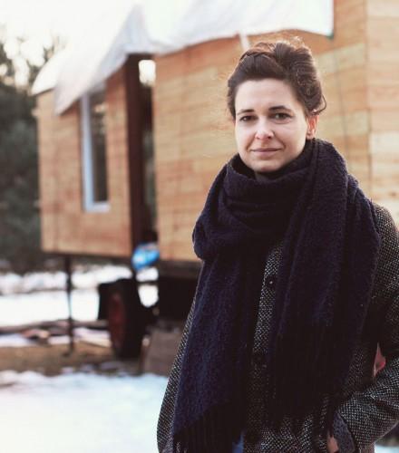 Anne-Sophie Hußler