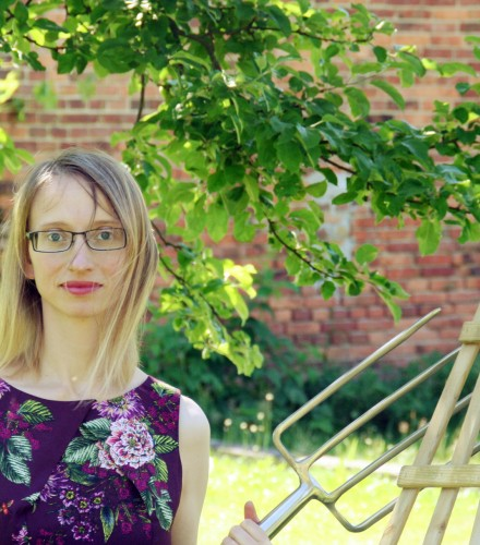 Arielle Kohlschmidt