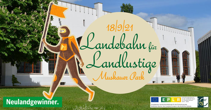 Landebahn für Landlustige 2021